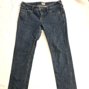 Free People Low Rise Tall Jeans